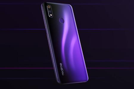 Realme 3 Pro, la submarca de OPPO mejora su gama media con el Snapdragon 710