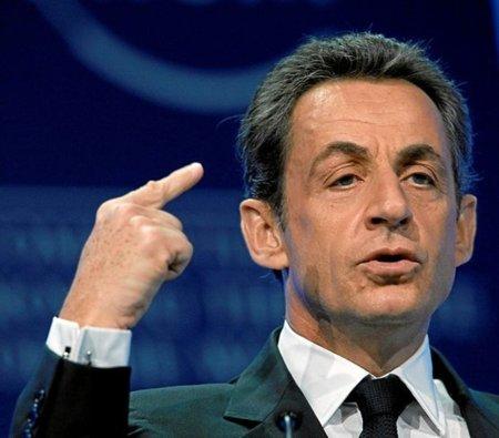 """Sarkozy: """"todos aquellos que consulten webs que hagan apología del terrorismo serán castigados"""""""