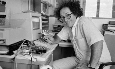 Muere Roland Moreno, inventor del chip de las tarjetas SIM