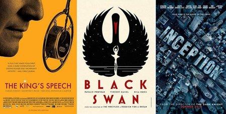 Nominaciones a los BAFTA 2011