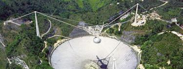 [Vídeo] FAST, el radiotelescopio más grande del mundo se construirá en China, en 2016