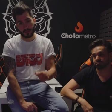 Tras la polémica de Bocadillo, Wismichu presenta un podcast junto a Joaquín PA y Kajal Napalm