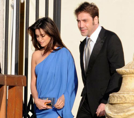 ¿Se casarán Penélope Cruz y Javier Bardem?