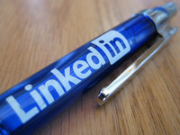 La recomendaciones de profesionales, a golpe de clic en Linkedin