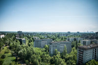 La imagen de la soledad: 9 ciudades abandonadas a lo largo del mundo