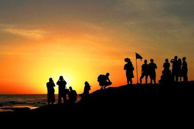 Cinco cosas esenciales que hacer en Bali