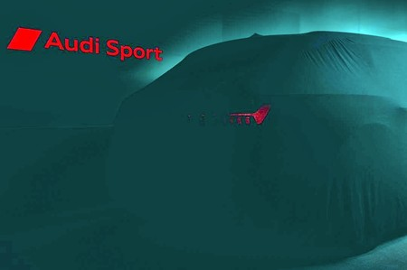 El futuro Audi RS 6 Avant nos enseña su trasero: un coche familiar de Audi Sport que podría tener 650 CV