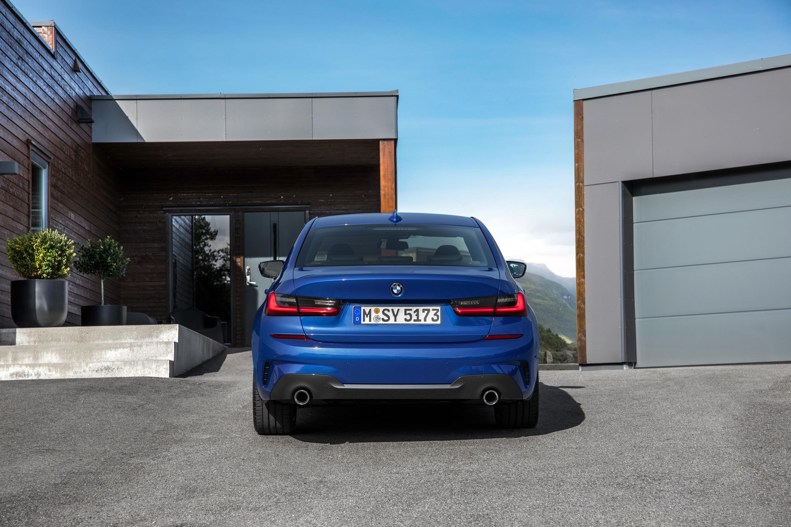 Foto de BMW Serie 3 2019 (5/15)