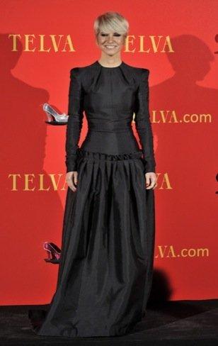 Pasión Vega: Premios Telva 2010