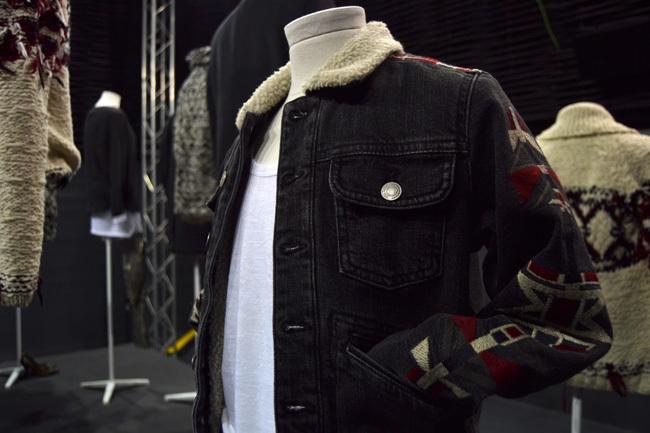 Foto de Isabel Marant para H&M, la colección en el showroom (3/41)