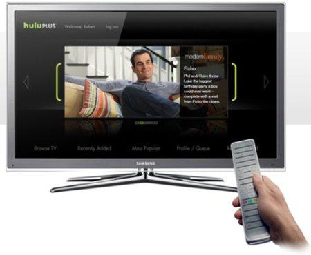 Hulu de pago, pero no de Comcast