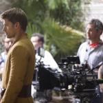 Más allá de 'Juego de tronos': La guía de viajes definitiva de los rodajes de series en España