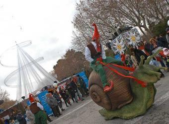 [Especial Navidad]: Un árbol lleno de deseos