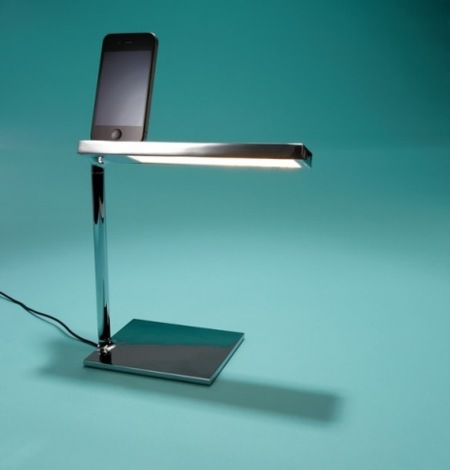 D'E-light, por Philippe Starck