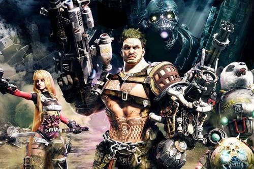 Análisis de Contra: Rogue Corps, acción frenética y muy entretenida en un juego que se queda lejos de la calidad de otras entregas de la saga