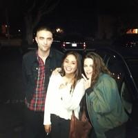 ¿Quién dijo que Robert Pattinson y Kristen Stewart habían roto?