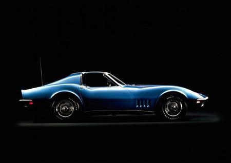 Corvette 60 aniversario