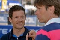 Marcus Grönholm preocupado por el dominio de Volkswagen en el WRC