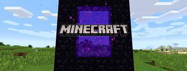 Cómo conectar puntos lejanos en Minecraft: crea un HUB de portales en el Nether