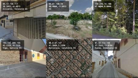 """Tracing you, un sistema de """"vigilancia"""" online que localiza a todos sus visitantes"""