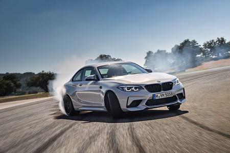 94 fotos para que conozcas cada detalle del nuevo BMW M2 Competition