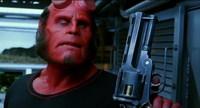'Hellboy', los diablillos Guillermo y Ron
