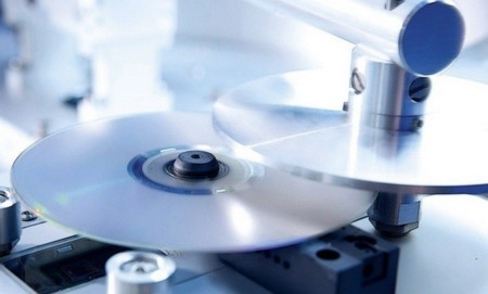En navidades llegarán los discos bluray UHD