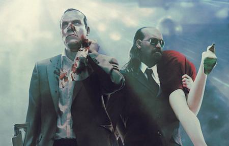 'Kane & Lynch 2: Dog Days' nos presenta uno de los mejores tráilers que he visto en mucho tiempo