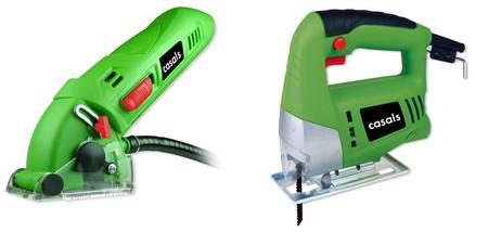 2 ofertas de herramientas Casals en Amazon en sierras para bricolaje casero