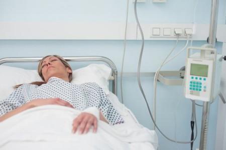 Cuando ir al hospital presión arterial embarazada