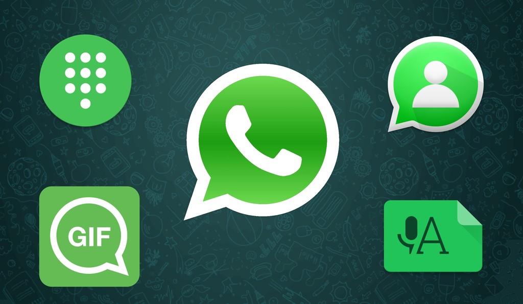 Aplicaciones Para Whatsapp