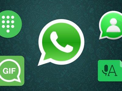 13 aplicaciones para sacar más partido a WhatsApp que sí merecen la pena
