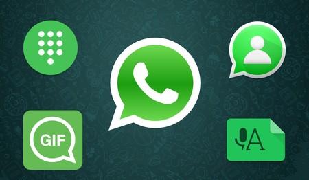 13 Aplicaciones Para Sacar Más Partido A Whatsapp Que Sí