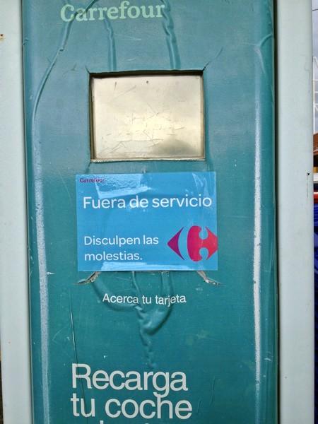 Taxi Electrico Valladolid 15
