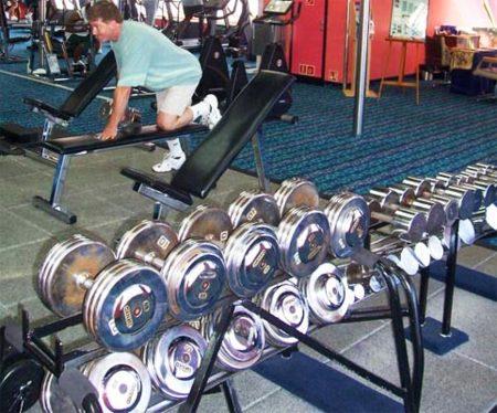 Entrenamiento ascendente para trabajar al máximo nuestros músculos