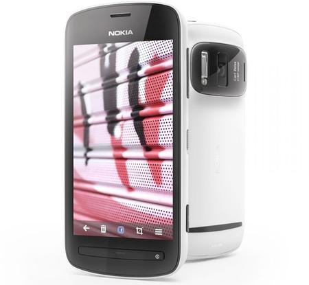 Nokia 808 PureView llega a México