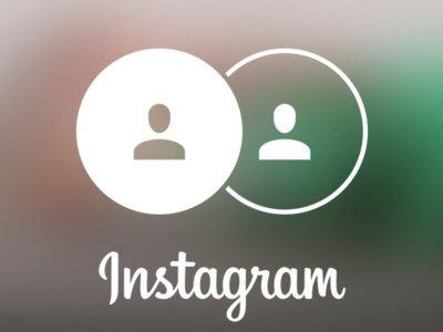 Llega el soporte para multicuentas a Instagram
