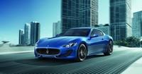 Maserati GranTurismo Sport, primicia en Ginebra