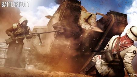 ¿Quieres saber más sobre Battlefield 1? DICE responde tus dudas con esta lista de detalles