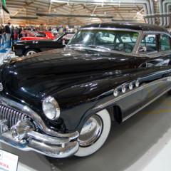 Foto 18 de 102 de la galería oulu-american-car-show en Motorpasión