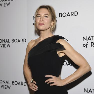 Las celebrities nos recuerdan el poder y seguridad del negro en una alfombra roja sin color