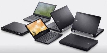 Dell apuesta por la tecnología LED para todos sus portátiles
