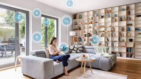 Bosch lanza Smart Home en España: cámaras, alarmas, enchufes, interruptores y domótica compatibles con Alexa, HomeKit y Assistant
