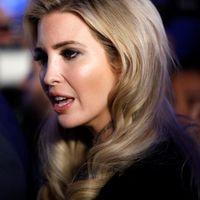 Ivanka Trump elige Zara para un look 'working girl' que podemos emular por menos de 40 euros