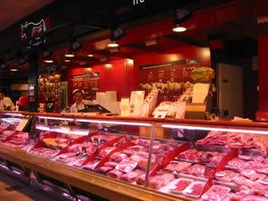 Raza Nostra: carne excelente