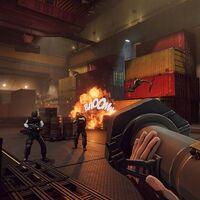 Las armas del remake de XIII al detalle en un completo vídeo donde se repasan las más letales y silenciosas