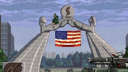 Juego que parodiaba al lider de Norcorea, es retirado de Kickstarter