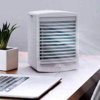Xiaomi Thermo Smart: un aire acondicionado portátil para refrescar cualquier habitación