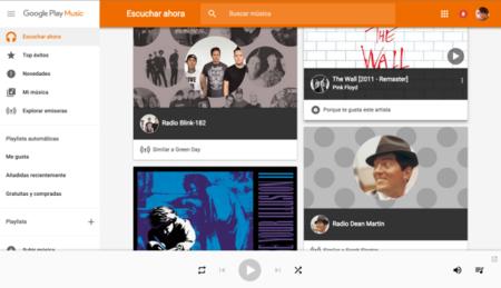 Google Play Music podría lanzar un plan familiar (sí, como el de Apple y Spotify)