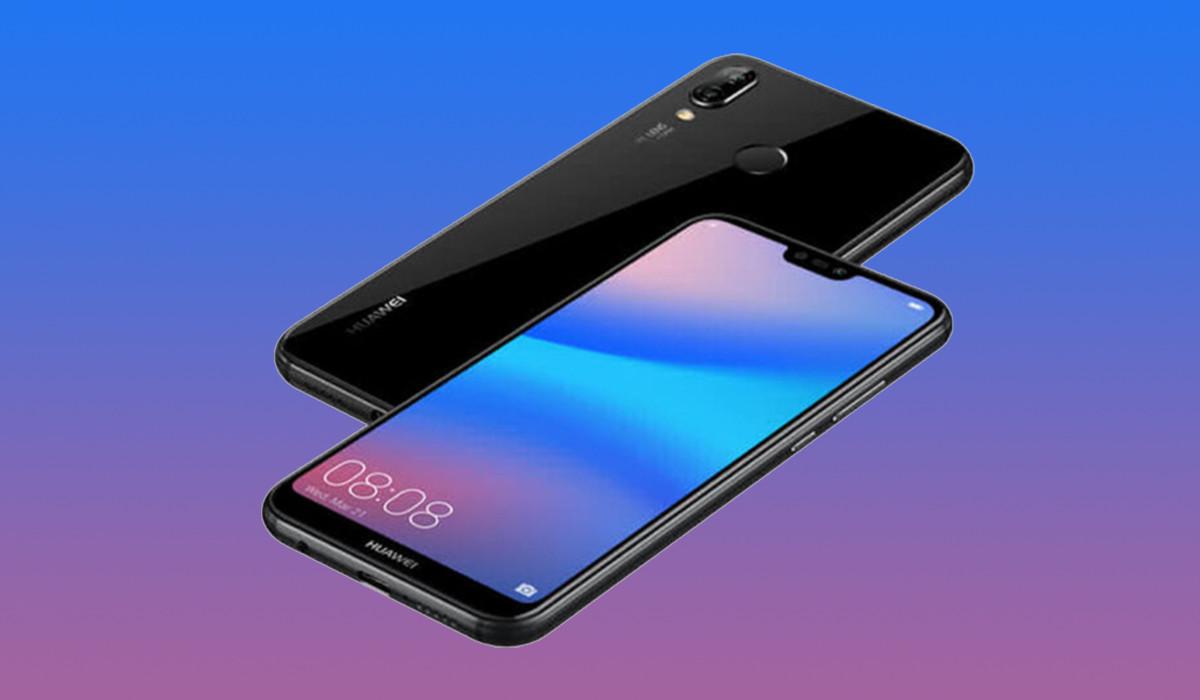 36da03632aa71 Huawei P20 Lite  el retorno del súperventas
